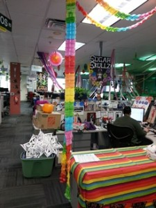 Zappos-Customer-Service-Decorations